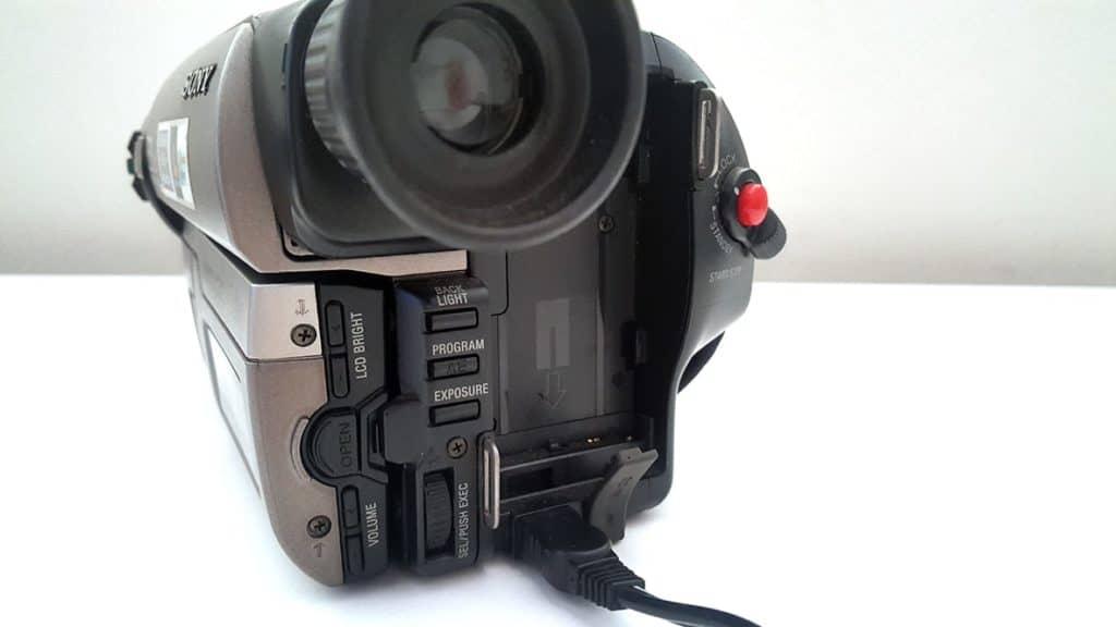 Convert Video 8 Cassette To Digital - VHS CONVERTERS